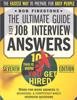Job Interview Questions & Answers Ultimate Guide