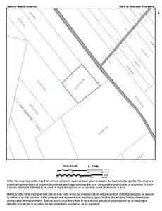 23 Acres For Sale Route 135 New Bandon