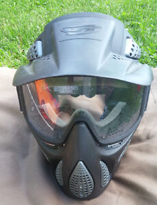 New Paintball Mask