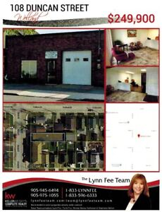 Commercial/ Residential Property