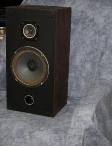 Pair of Accuteck Speakers