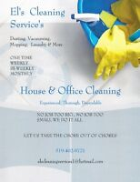 El's Cleaning Services