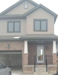 $1750 RENT, BRAND NEW HOME IN STONEY CREEK, HAMILTON