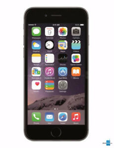 IPHONE 6 (64GB) Black