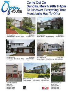 Discover What The MONTEBELLO Neighbourhood Has To Offer You
