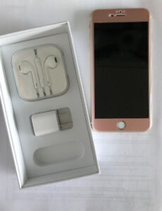 iPhone 6 Plus 128gb Rose Gold