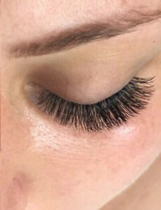 Promotions:all types Eyelash extensions,keratin lift West Island Greater Montréal image 7