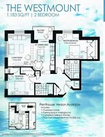 Penthouse Condo Apartment, Reflections, 4 sale by owner,Waterloo