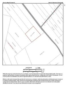 18 Acres For Sale