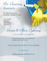 El's Cleaning Service's