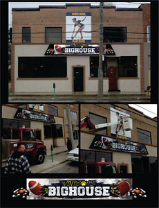 Signs, Banners, Graphics, Vinyl Decals, Large Format Printing Windsor Region Ontario image 8