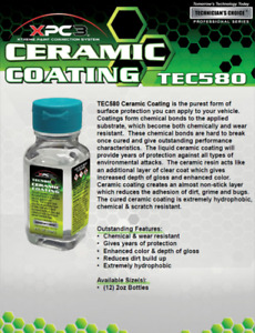 NICHE CERAMIC PRODUCTS FROM TECHNICIANS CHOICE FROM CHICAGO