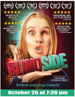 Blindside - An Eye Opening Theatrical Event @ Key City Theatre