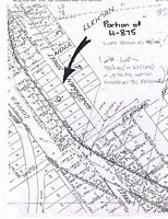 .87 ac. Rural-Low Taxes Greenwood, BC. Zoned. UNRESTRICTED!!