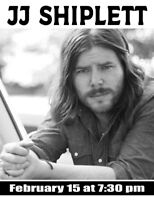J.J Shiplett - Raw and Real Country @ Key City Theatre