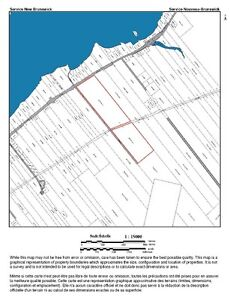 100 Acres For Sale Pokeshaw, NB
