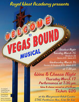 Vegas Bound! An Original Musical