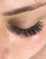 Top Quality Mink eyelash extensions/cils/lash lift/tint eyebrow