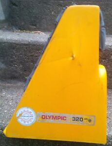 Skidoo Olympique trunks