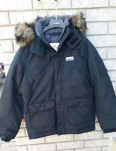 Brand new Limited Edition Hollister Parka  Sz Large