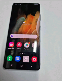 Samsung s21 ultra 256gb