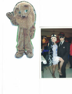 COSTUME RENTAL BUSINESS FOR SALE