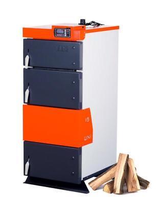 UNI 55 - 200 KBTU Wood Boiler