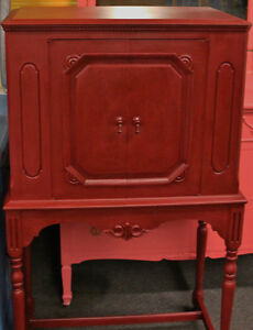 Unique Antique Cabinet - Listowel Kitchener / Waterloo Kitchener Area image 1