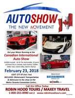 Canadian Auto Show