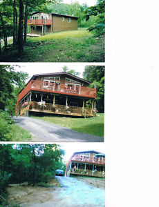 Wanted Good Tenant for Central Frontenac, 2km from Sharbot lake,