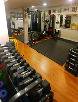 Affordable One-on-One Personal Training!!!