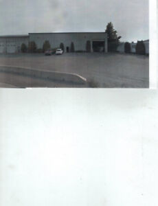 Commercial / Industrial / Warehouse / Shop 7000sqft Ord Road