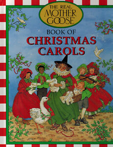 MUSIC BOOKS -Christmas Carols, Sesame Street, Songs for Children
