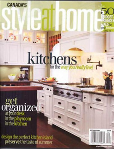Looking for Home Interior Magazines
