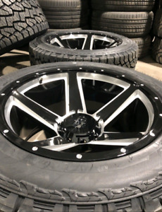 NEW&USED TIRES RIMS THOUSANDS INSTOCK