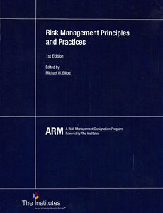 Principles And Practices Of Risk Management Buy Or Sell