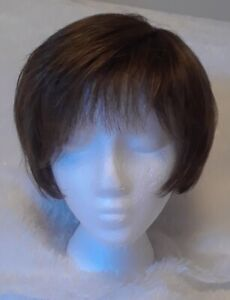 Good Quality Wig - Hand Tied Crown