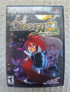 Disgaea 2 - Playstation 2