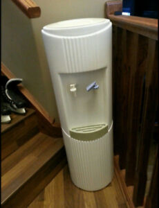 Top Load Floor Standing Water Dispenser