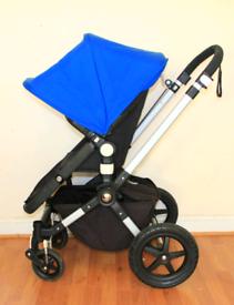 Bugaboo cameleon pushchair pram buggy stroller