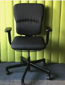 Steelcase ergonomic Operator chair