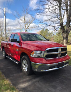 2015 Dodge Ram 1500 4X4 Eco Diesel FOR SALE