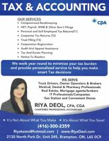 TAX AND ACCOUNTING BY CGA.CPA-AFFORDABLE