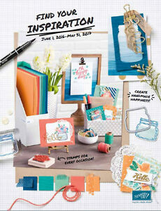 Independent Stampin Up Demonstrator offering Classes St. John's Newfoundland image 2
