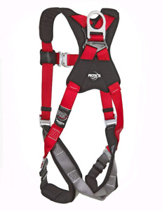 3M Protecta Fall Protection Full Body Harness
