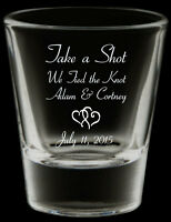 SALE Printed Shot Glasses SALE