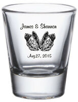 Shot Glasses For Your Wedding