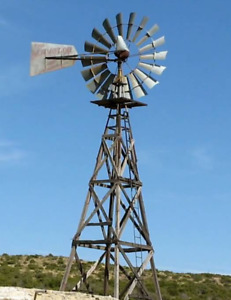 LOOKING FOR SMALL WINDMILL