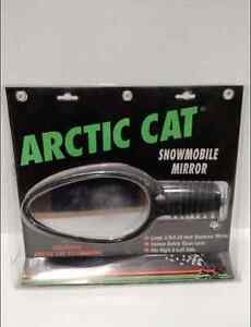 Arctic Cat Snowmobile Mirror Left or Right 1639-174