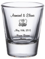 Printed Glasses For Your Wedding